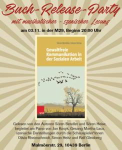 Flyer und Grafikdesign von Anja Muchow, Bad Belzig