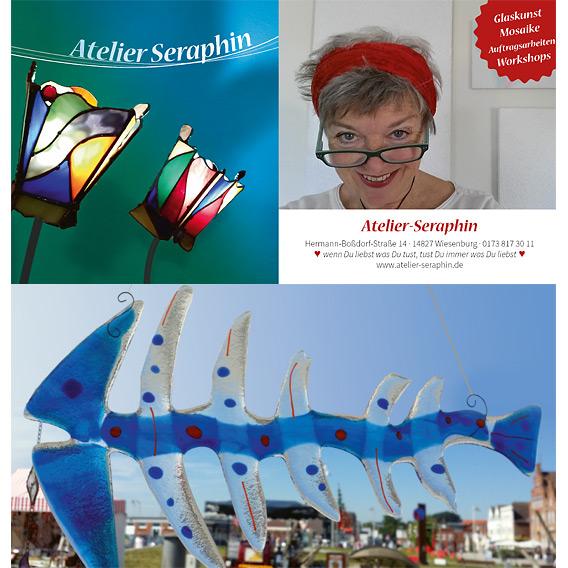 Grafikdesign Anja Muchow, Bad Belzig