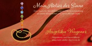 Flyer Angelika Wagener