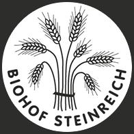 Logo Biohof Steinreich